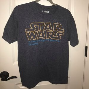Men's t-shirt size SMALL Star Wars episode iv